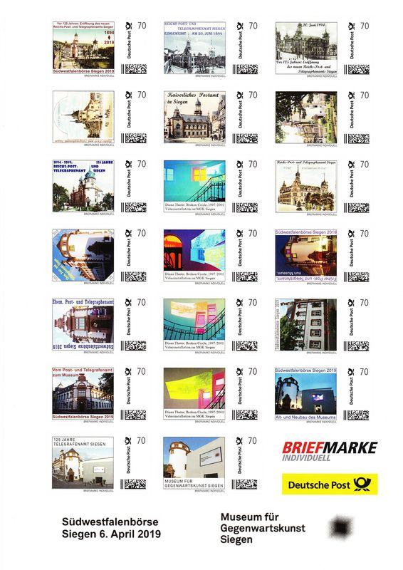 Briefmarken-Individuell-Südwestfalenbörse-Siegen-2019-Museum-für-Gegenwartskunst-Siegen-Kopie