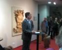 Begrüßung Jens Kamieth, stv. Bürgermeister und CDU-MdL