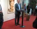 Begrüßung Kai-Uwe Körner, Vorsitzender der ASK