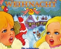 Kinderweihnacht-Vorderseite