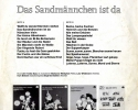 Sandmännchen-Rückseite