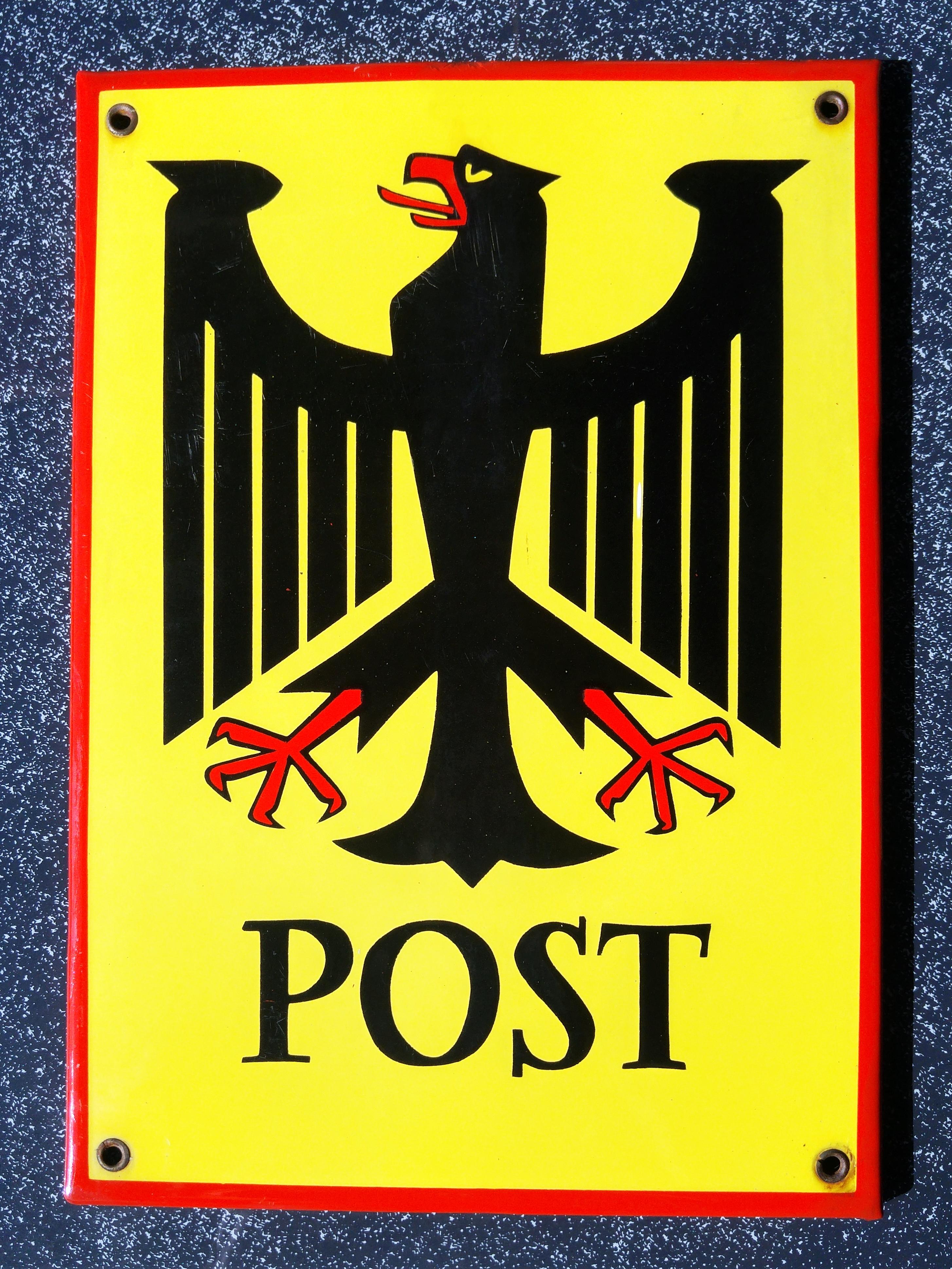 Bundespostschild-aus-Eschenbach-Foto-W.-Lerchstein
