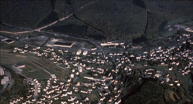 Luftaufnahme