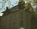 Das Rathaus am Eicher Weg