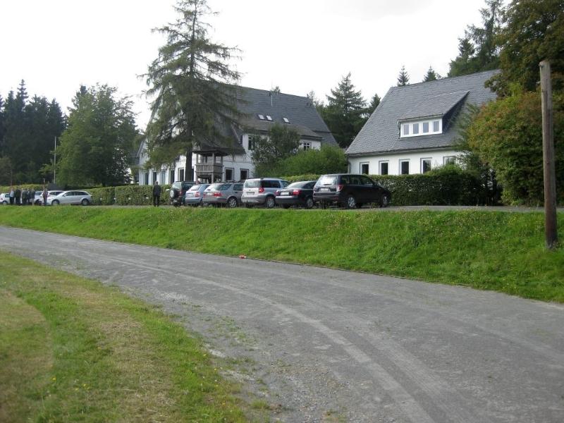 Festakt 50 Jahre Gillerbergheim, 24.8.2012