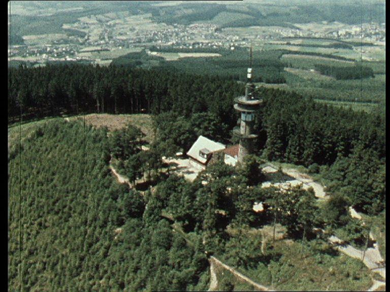 Kreuztal, Kindelsbergturm