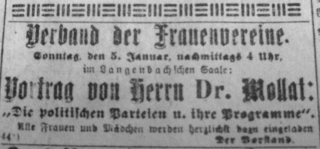 WahlkampfFrauen19119192