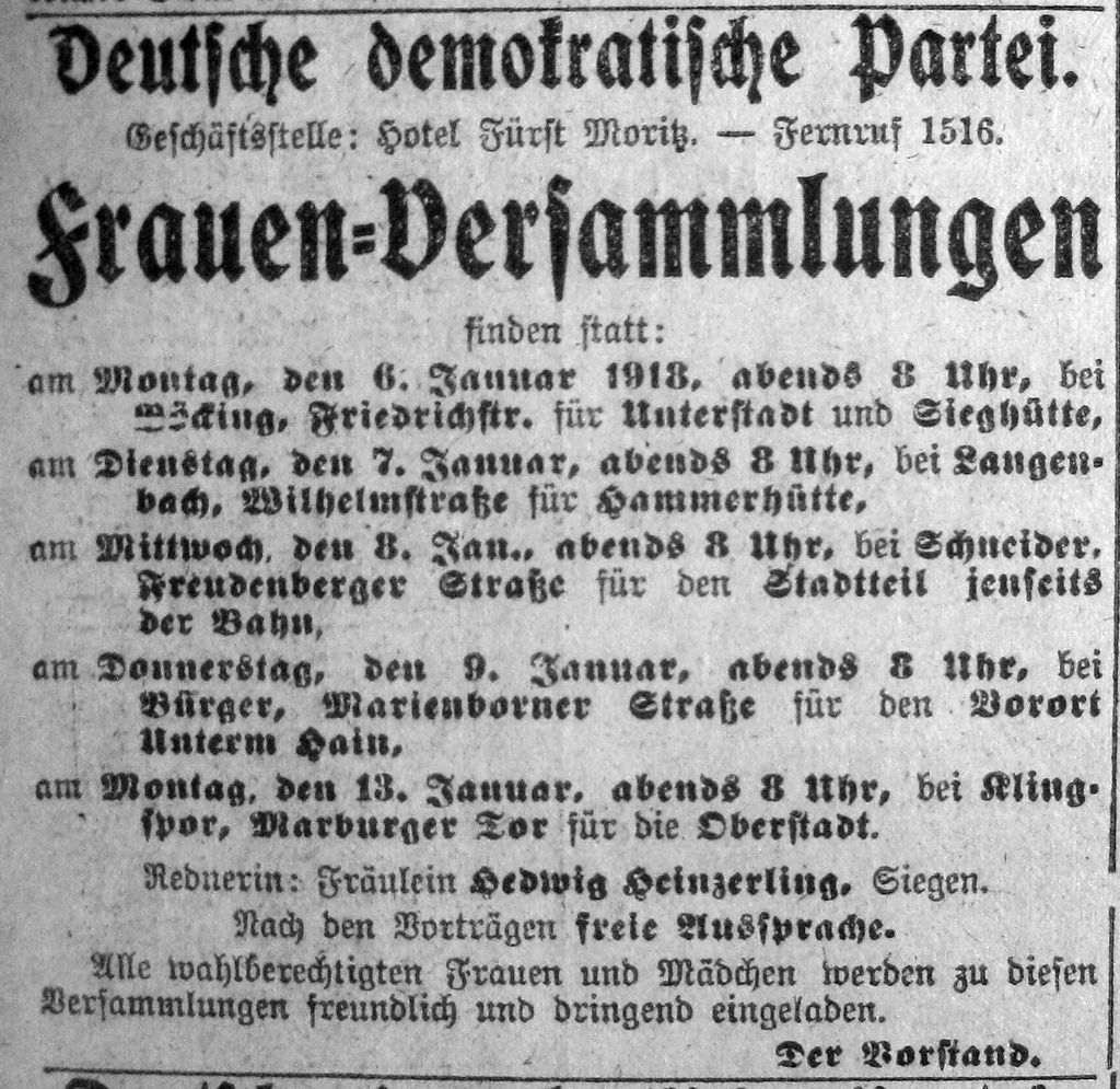 WahlkampfFrauen19119193