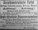 WahlkampfFrauen19119197