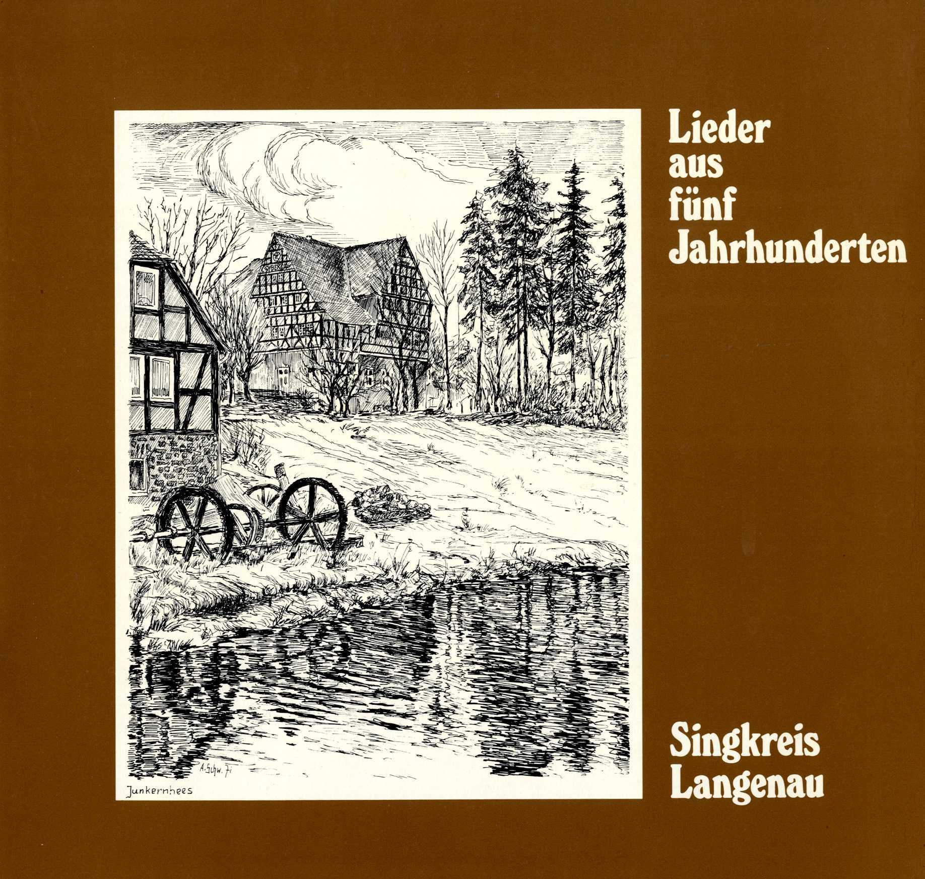 Singkreis-Langenau-Vorderseite