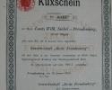 """Gewerkschaft \""""Zeche Freudenberg\"""", Freudenberg, 1905"""