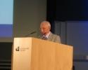 Gründungsrektor Prof. Dr. Artur Woll
