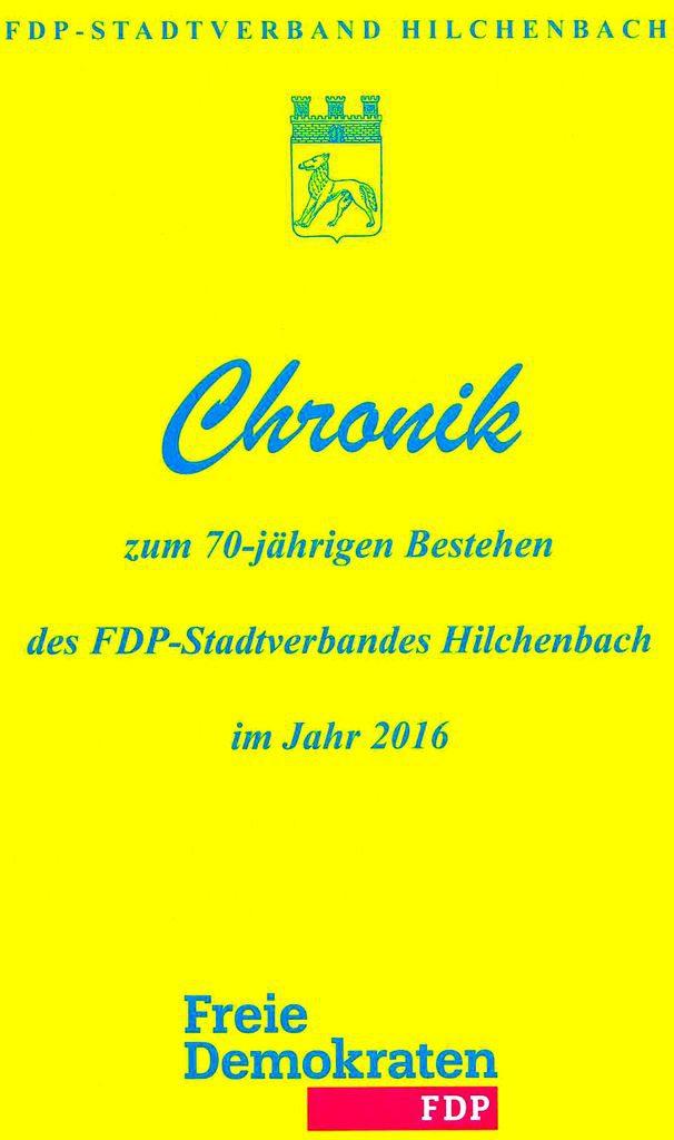 70FDPHilchenbach