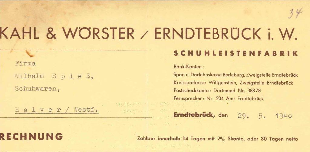 KahlWoesterErndtebrück1940