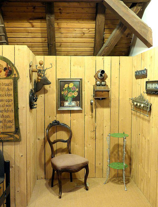 ausstellung einblick in das museumsmagazin. Black Bedroom Furniture Sets. Home Design Ideas